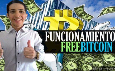 Ganados Más de 300$ en Bitcoin Funcionamiento de FreeBitcoin [La mejor Faucet] #1