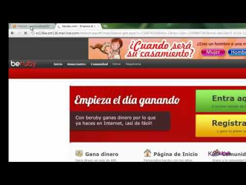 Ganar dinero online beruby trucos y consejos