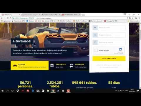Ganar Dinero Online con tu Payeer