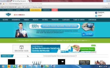 Ganar Dinero Online l Mejores Estrategias Para FAP l 2016