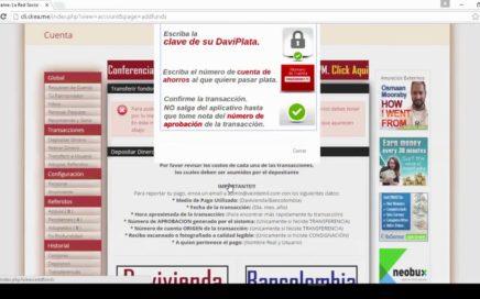 GANAR DINERO POR INTERNET EN COLOMBIA - FACIL Y RAPIDO - 2018