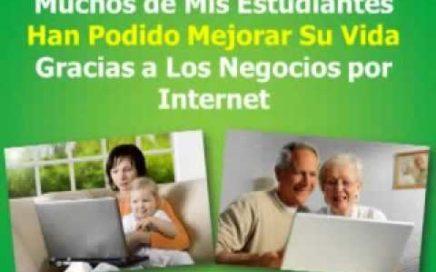 Ganar Dinero por Internet - Trabaja Desde Casa 2015