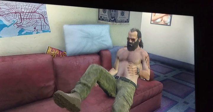 Ganar dinero rapido en GTA5-PS4.sige los pazos es facil