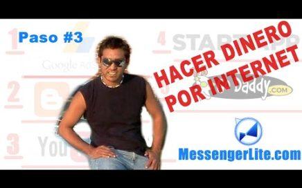 GANAR DINERO TU CASA CON ADSENSE - PASO #3