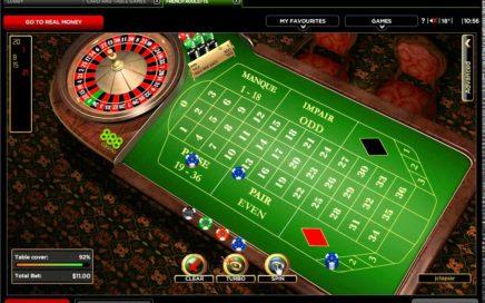 ganar ruleta online metodo 92%
