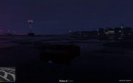 GTA5 como ganar dinero facil