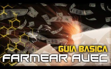 Guía 3.0 y Ganar Dinero en Star Citizen - El Hangar -