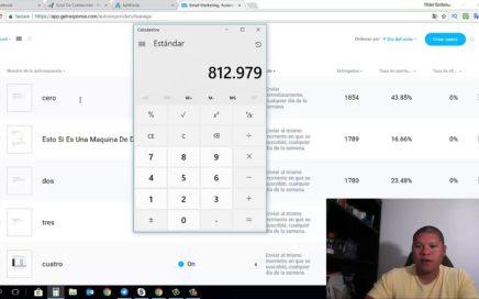 La Clave Del Exito En Blouni O Cualquier Negocio Por Internet (Ganar Dinero Por internet 2018)