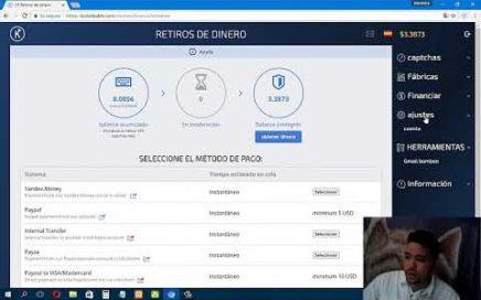 La mejor forma de ganar dinero por Internet 2018