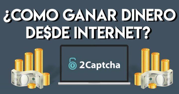 La MEJOR pagina para GANAR dinero por INTERNET 2018 |  Jesús Federico