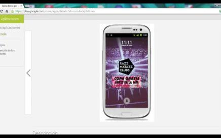 LOCKY - Ganar dinero desde casa - Aplicación movil