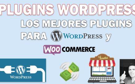 Los mejores plugins para Wordpress y Woocommerce para ganar dinero de forma pasiva