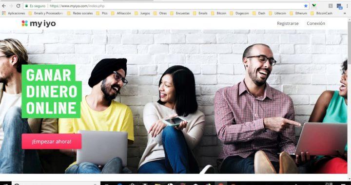 Mejores páginas para ganar dinero en Mexico por Internet Enero 2018. Dinero Paypal Mexico