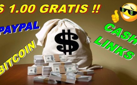 Millionaire Fox | $ 1.00 GRATIS POR REGISTRARTE !! Tutorial Español. Cash links, video, likes etc !!