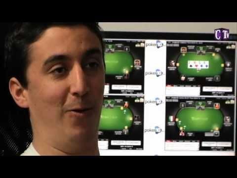 Millonarios gracias al póquer online