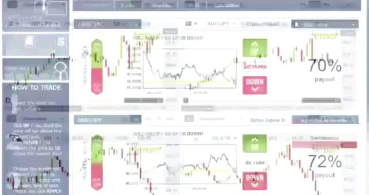 Negociar Opciones Binarias - Estrategias Opciones Binarias - Ganar Dinero Rapido