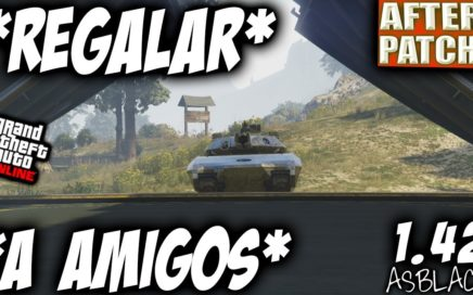 NUEVO - COCHES GRATIS - REGALAR COCHES a AMIGOS - GTA 5 - AFTER PATCH - (PS4 - XBOX One)