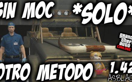 *NUEVO* - SOLO - SIN AYUDA - DUPLICAR - OTRO METODO - GTA 5 - SIN MOC - SIN AVENGER - (PS4 - XB1)