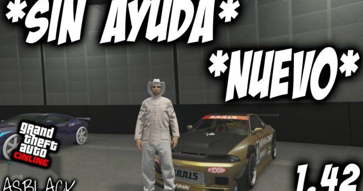 *NUEVO* - SOLOS - SIN AYUDA - DUPLICAR COCHES SIN AYUDA - GTA 5 - BESTIAL - SIN BOMBAS - (PS4 - XB1)