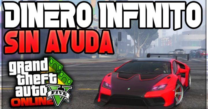 """""""NUEVO TRUCO DINERO INFINITO SIN AYUDA"""" GTA 5 ONLINE 1.42 DUPLICAR AUTOS SIN AYUDA (PS4 Y XBOX ONE)"""