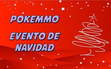 Pokemmo   Evento de navidad - Cómo ganar dinero con el evento - Cómo ir al polo norte   ZerduL Games