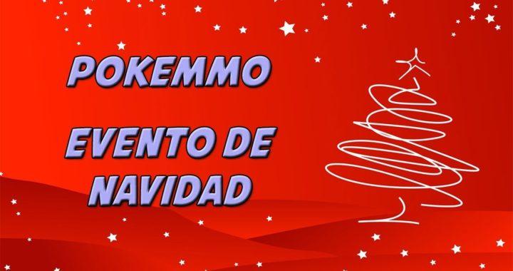 Pokemmo | Evento de navidad - Cómo ganar dinero con el evento - Cómo ir al polo norte | ZerduL Games