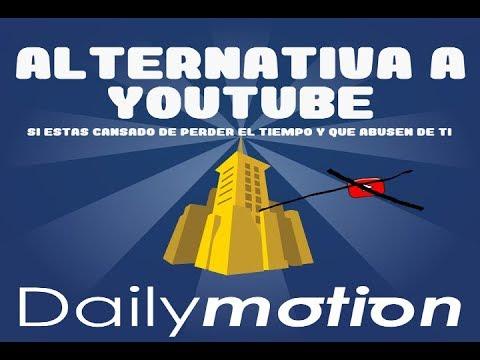 Que es DailyMotion y Como se Gana Dinero