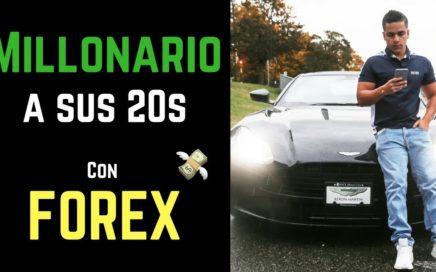 Que Es Forex y Como Funciona {Principiantes} |  La Mejor Manera De Hacer Dinero Con Forex Trading