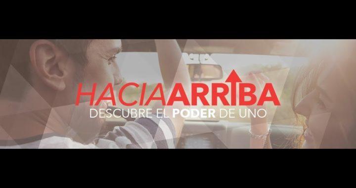 ¿Que es HaciaArriba.com y cómo funciona?