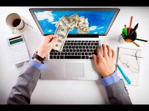 Quieres ganar dinero por internet? Gana dólares desde tu hogar!