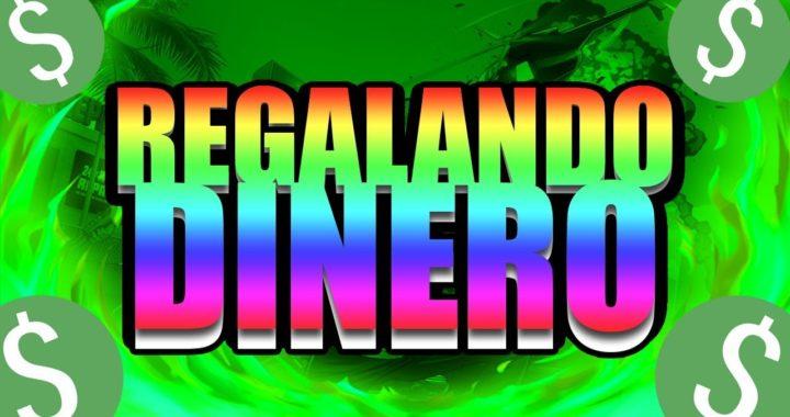 REGALANDO DINERO A GENTE | GTA V ONLINE PS3 - KungModz