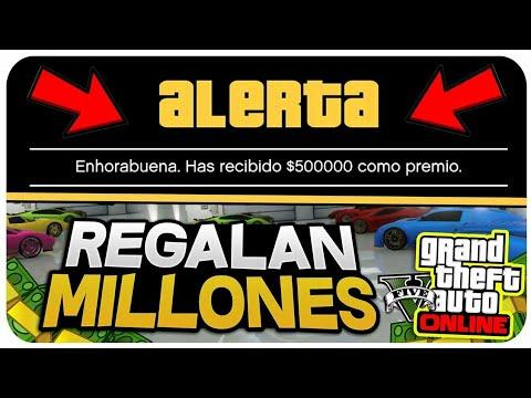 *SENCILLO* QUE HACER PARA QUE ROCKSTAR TE DE +3.000.000$! GTA ONLINE 1.42