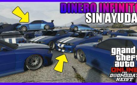 *SIN AYUDA* NUEVO TRUCAZO DINERO INFINITO SUPER FÁCIL 1.42 [DUPLICAR LOWRIDERS] | GTA 5 ONLINE