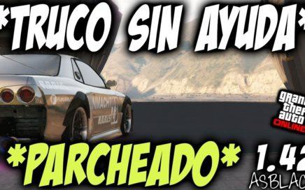 SOLO SIN AYUDA - DUPLICAR COCHES - GTA 5 -  TRUCO PARCHEADO - INFORMACION - (PS4 - XBOX One)