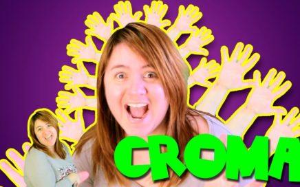 Tigry CROMA MEMES | CONCURSO Y BASES |