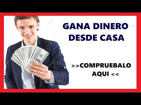 Trabajos Desde Casa 2018 - Testimonio Real Dinero Por Internet