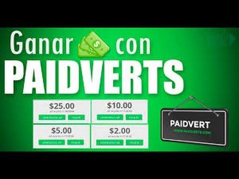 TRUCO 150-200 MIL BAP's! Gana dinero desde tu casa con Paidverts!