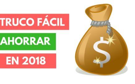 Truco Fácil para Ahorrar Dinero - Reto 52 semanas