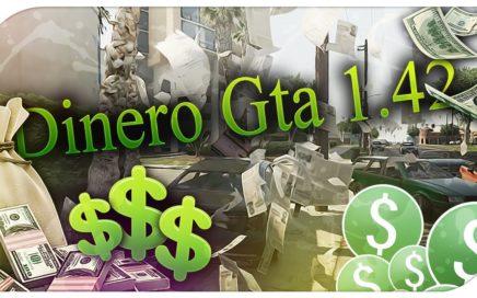 Truco GANAR MAS DE 100.000$ Y 4.000 RP SUPER RAPIDO EN GTA V ONLINE 1.42 *FUNCIONANDO*