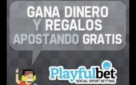 Truco Playfulbet Ganar Dinero Rapido