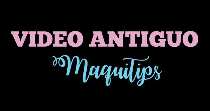 VIDEO ANTIGUO