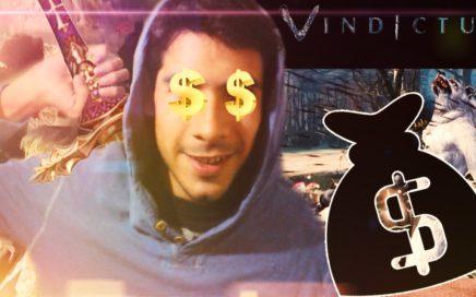 Vindictus - Como ganar dinero? | MMORPG | Gameplay Español 2015 | Foul Snowpaw | David Rip