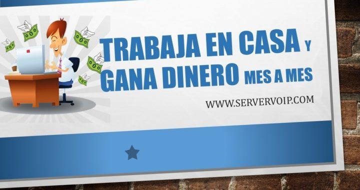 VoIP Switch Gana Dinero MES A MES con Tu Propio Negocio de Telefonía por Internet VoIP...