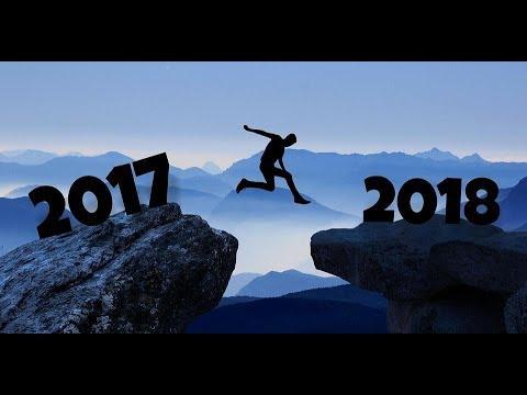 WEBINARIO | COMO TENER UN AÑO EXITOSO EL 2018 | 02/01/2018
