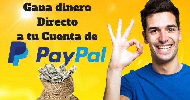 !!!WORKADI!!! Nueva Pagina para Ganar Dinero Por Internet / PayPal 2018