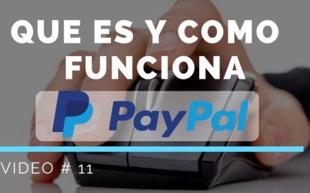 Yoonla en Español - Como cobro con Paypal
