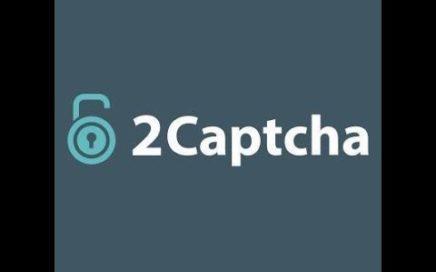 2 captcha 2018  gana dinero resolviendo captcha con el bot explicacion completa y  prueba de pago