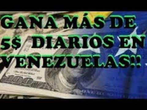 5$ DOLARES POR REGISTRO Y 1$ POR AFILIADO