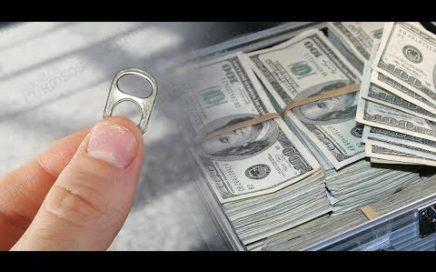 9 formas fáciles y divertidas de ganar dinero
