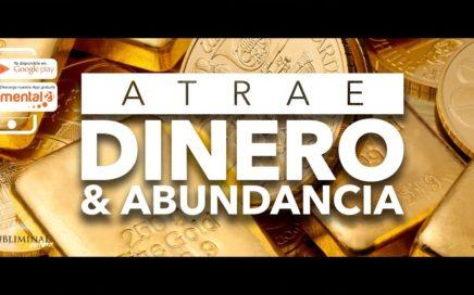 ATRAE DINERO Y ABUNDANCIA | Video Subliminal dinero | Subliminal Online